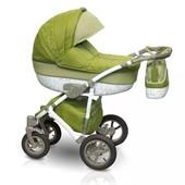 Детская универсальная коляска Camarelo Figaro Fi-3