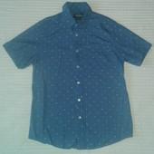 Обалденная рубашка от Topman, p.M