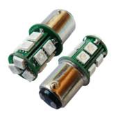 Двухконтактная лампа P21/5W
