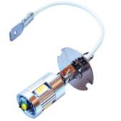 Светодиодная лампа H3 CREE