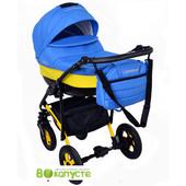 универсальная коляска Camarelo Sevilla Ukraine Limited Edition