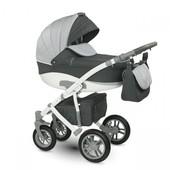 Универсальная коляска для детей Camarelo Sirion Si-8