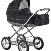 Универсальная коляска для детей Roan Marita Lux S-111