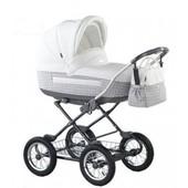 Универсальная коляска для детей Roan Marita Lux S-166