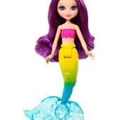 Мини кукла Барби Русалочка Barbie от  Mattel