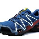 Кроссовки GoFin Speedcross 3, р. 41,42,43,44,45,46 код kv-2215