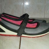 Ecco biom  спортивные туфли (37)