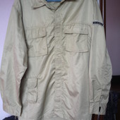 Рубашка-сорочка на ліпучках р.L Jeanious