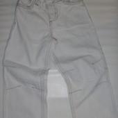 джинсы на мальчика 3-4 года