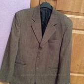 Мужской костюм на рост 170