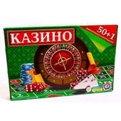 Настольная игра  Казино 1813 Технок