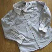 Рубашка  Rebel  (на 5-6 лет)