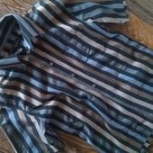 Стильная фирменная рубашка МЛ