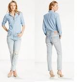 распродажа  Левис Levis woman 501® CT original jeans   Old favorite