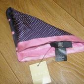 Tie Rack 100 % silk платок для пиджака
