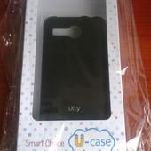 Чехол бампер на телефон Lenovo A316i  black