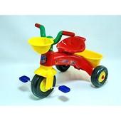 Детский трехколесный велосипед 10-001