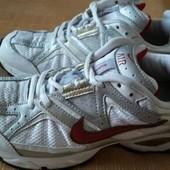 Кроссовки Nike Air (оригинал)р.41-26см.