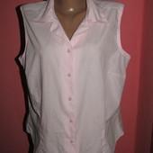рубашка блуза р-р 16/18 бренд George