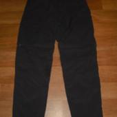 Мужские трекинговые штаны-шорты Schoffel р. 54
