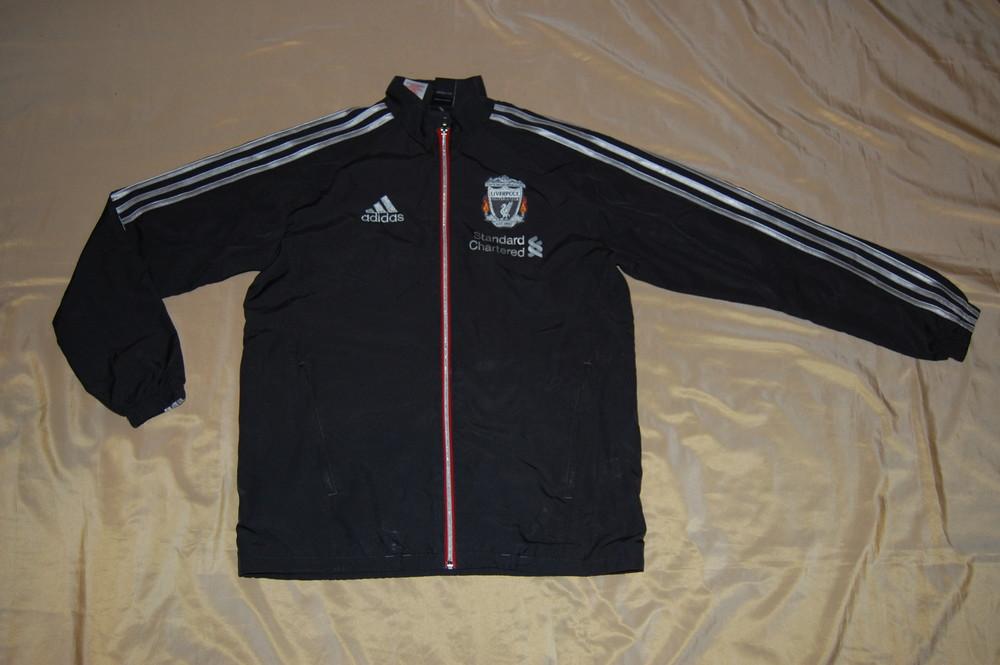 Куртка-олимпийка - Adidas - фото №1