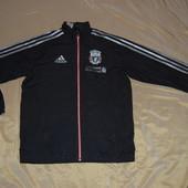 Куртка-олимпийка - Adidas -(L/164)