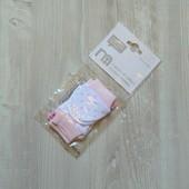 Новый комплект из 2-х царапок для модницы. Mothercare. Размер 6-9 месяцев