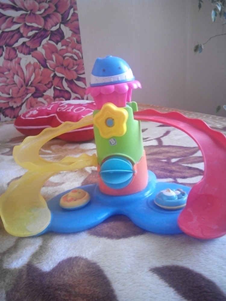 Іграшка у ванну фото №1