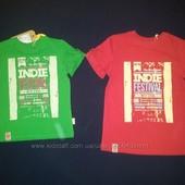 Яркая футболка ТМ Бемби лето 2016 самая низкая цена