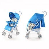 Детская коляска-трость Tilly Rider (Bt-Sb-0002 Blue)