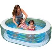 надувной бассейн детский  Intex 57482
