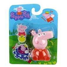 Пещалка свинка пеппа  фото №1