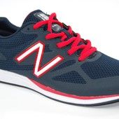 Кроссовки New Balance black & red