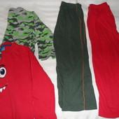 пижамка на 4-5л