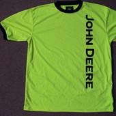 Футболка John Deere размер XL