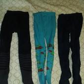 Носочки и колготочки теплые и тонкие
