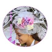Шляпки, головные уборы взрослые и детские к любому событию.