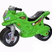 Толокар Каталка Мотоцикл Орион 501