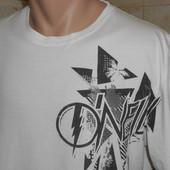 Фирменная футболка O'Neill. Размер М