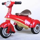 New 2016! Детский Электромобиль мотороллер мотоцикл T-711 цвет в ассортименте