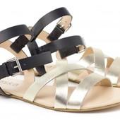 Новые сандалии Braska 38 размера
