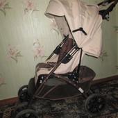 Прогулочная коляска Geoby 05C819R02