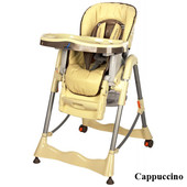 Caretero Стульчик для кормления Caretero Magnus Classic