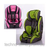 Детское автомобильное кресло Bambi M 2781