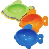 Чашечки-формочки для ванной Playgro