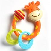 Погремушка-грызун Tiny Love Жираф