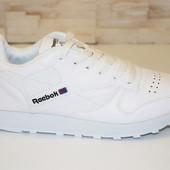 Кроссовки белые Т799