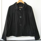 Пиджак ветровка болеро Amisu