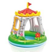 """Детский бассейн """"Королевский Замок"""" Intex  57122"""
