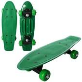 Скейт MS 0850 Пенни борд (Penny board) Суперцена!